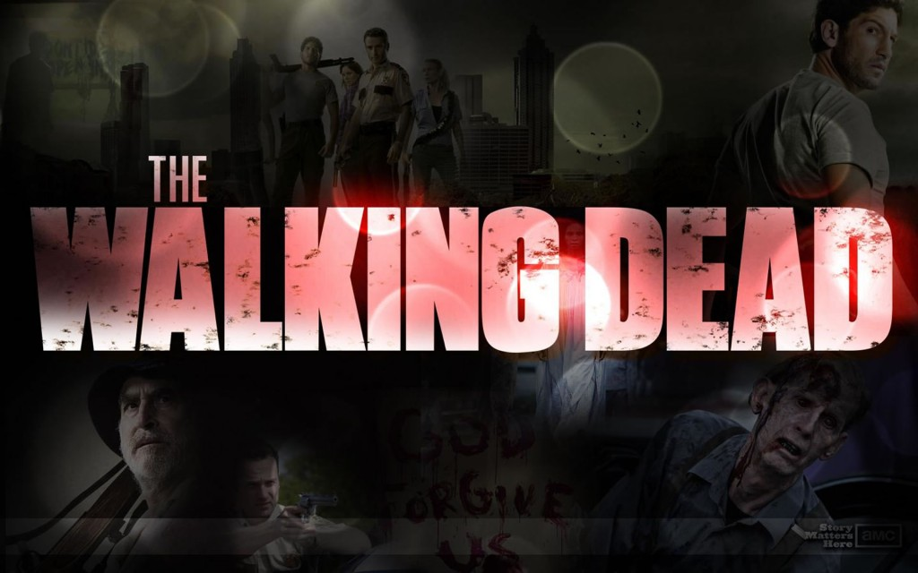 The Walking Dead Fondos Gratis